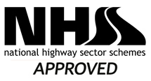 NHSS Aprooved logo